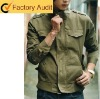 2011 NEW fashion jacket for men