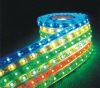 5050 Led strip , waterproof IP68 RGB , DC12V ,30 LED/M 36w