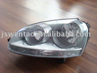 Head lamp for Golf 5