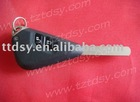 Auto key remote key used on Subaru