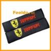 Ferrar i Seat Belt Protector Safety Shoulder Cover pads(FD-SBC-Ferrar i)