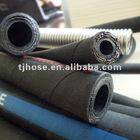 China Spiral Hydraulic Hose