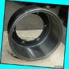 supply heavy BPW brake drum 0310677630