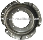 clutch part assembly