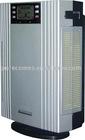 UVC air purifier sterilizer with HEPA OZONE IONS