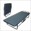 HGJ2107 hotel folding bed with 6cm sponge mattress