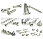 self Tapping screw series