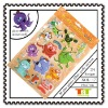 FANTASY MONSTER COMBINATION PVC STICKERS DECALS