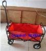 folding wagon for kids/children