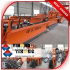 Fast delivery Lawn tractor snow plow with cheap price