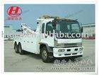 ISUZU 6*4 Wrecker Truck