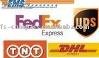 express-DHL,UPS,TNT deliver to Italy