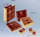Paper bags, gift bags, shopping bags, food, paper bags, kraft paper bags