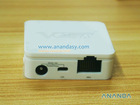 New Arrival Vonets wifi bridge wifi rj45 adapter VAR11N