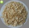 Dehydrated/Dried chopped garlic