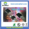 STP20NM60 in China IC components