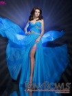 Famous Designer Chiffon Prom Dresses /Gowns Shop Online China