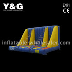 climbing inflatable sports game