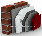 China Exterior Heat Insulation & Finish System(EIFS) Panels Supplier
