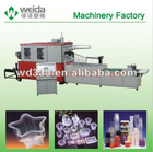 KS-65III Disposable Plastic Cup Making Machine