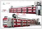 Phenolic foam production line