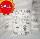 Pure Zinc oxide99.7% factory