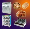 CNIN new product gas bread oven YXY-F40