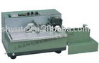 Quick-dry solid ink-roller printing machine