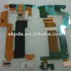 Mbile phone For BlackBerry 9810 slider flex cable