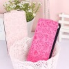 leather case for iphone4gs/iphone4,fashionable design