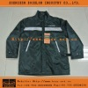 Reflective Waterprooof Workwear Jacket