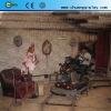 Amusement Equipment Dark Rides Ghost House