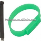 Fashion silicone usb flash flash drive usb disk usb drive for gift