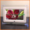Hotsale 7 inch Digital Photo Frame