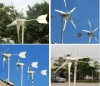 300w wind mill generator/300w wind power systems/300w wind energy power system