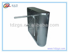 TDZ durable automatic/manual access conreol tripod turnstile