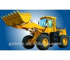 6 ton wheel loader with 3.3cbm bucket
