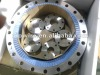 ANSI b16.5 24 inch Class 150 SCH 40 Welding Neck Stainless 304 Steel Flanges WNRF