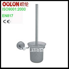 OEM toliet brush holder