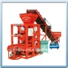 batching plant QT4-26C automatic concrete brick making machine