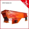 ZSW Series Grizzly Feeder