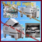 2012 in stock 5HP Plastic crushing machine