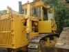 used crawler bulldozer komatsu D155A-1 for cheap