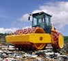 Trash Compactor delivering maximum productivity and durablity