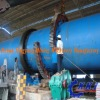 Silica sand rotary dryer with professional supplier 2011 professional manufacture