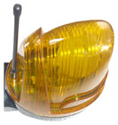 Flashing Lamp with Antenna