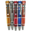 Zinc alloy mini tool pen