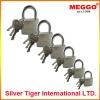 high security cast iron padlock/steel padlock ULTRA brand