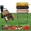 Foldable Party bbq grill (BQ02-D)
