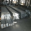 Galvanized Steel Structure Product